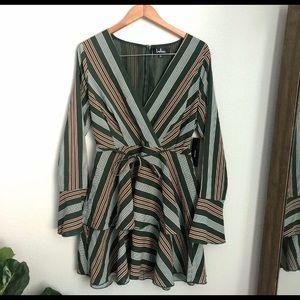 Lulus Dress L